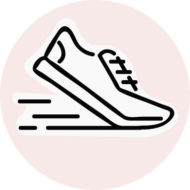 Basic Running Shoe
