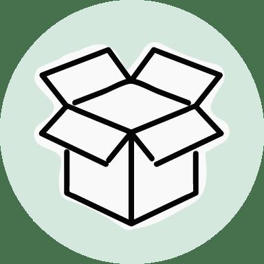 Basic Moving Box