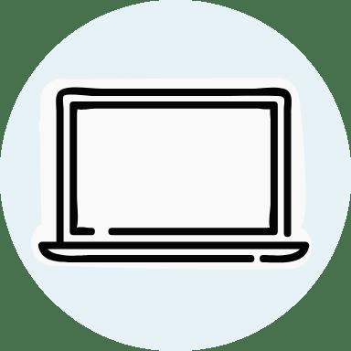 Basic Laptop Computer