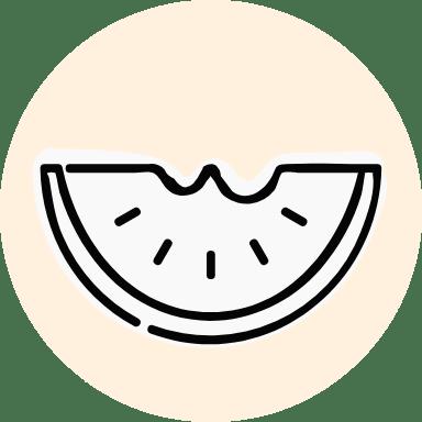 Basic Watermelon