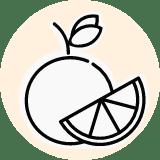 Basic Citrus Fruit