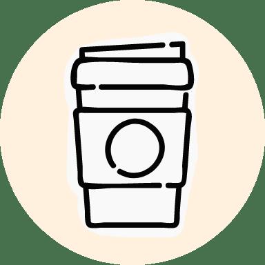 Basic Coffee Cup