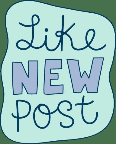 Like New Post