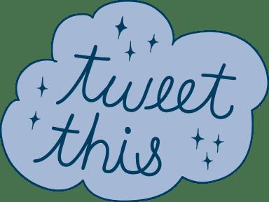 Tweet This Cloud