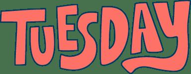 Groovy Tuesday