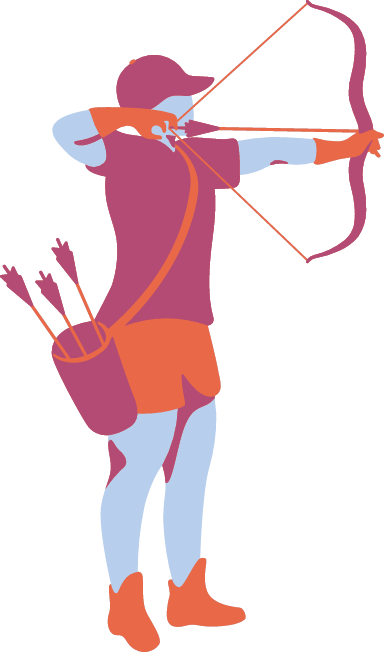 Drawing Archer