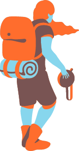 Wandering Backpacker