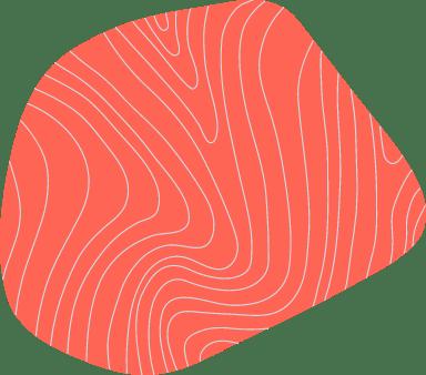 Single Line Blob