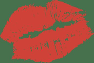 Puckered Kiss