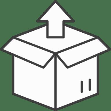 Unpacking Box