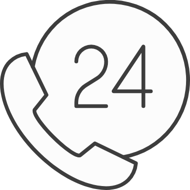 24-Hour Hotline