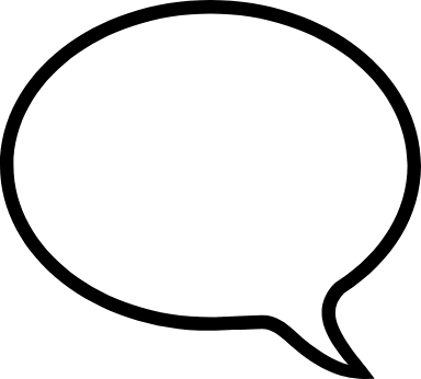 Dialogue Bubble