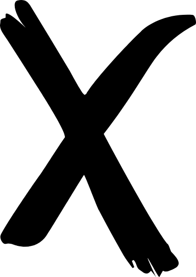 Marker X