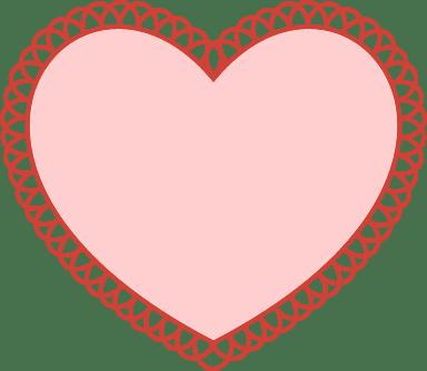 Looped Heart