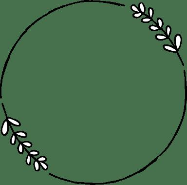 Partial Wreath