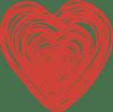 Inscribed Heart