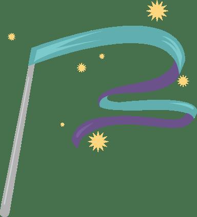 Gymnastics Ribbon