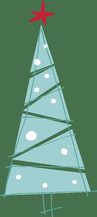 Tree & Decorations