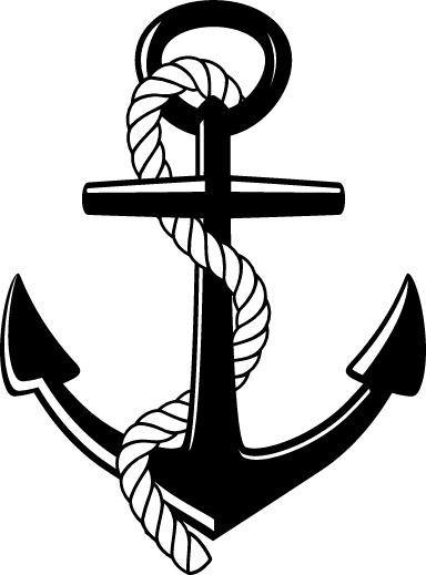 Roped Anchor