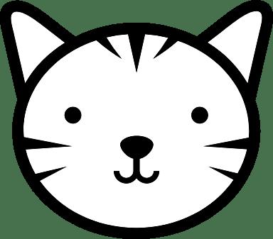 Simple Kitten