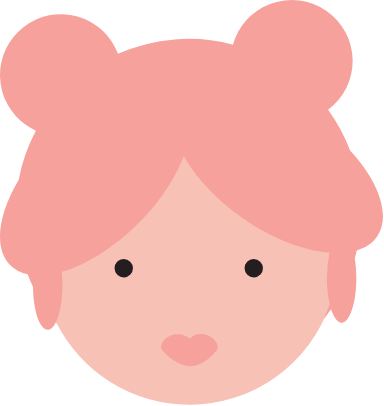 Pigtail Girl