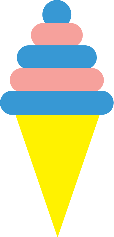 Alternating Ice Cream