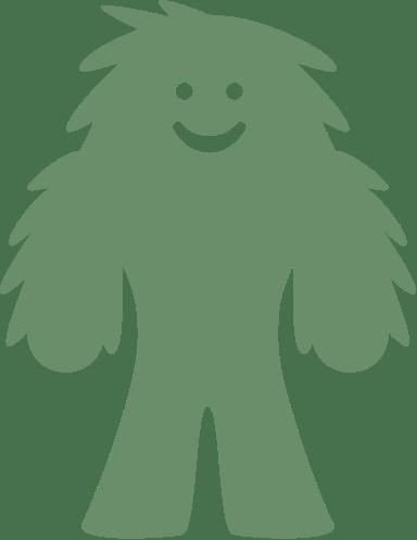 Sasquatch Monster