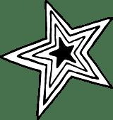Echoed Star
