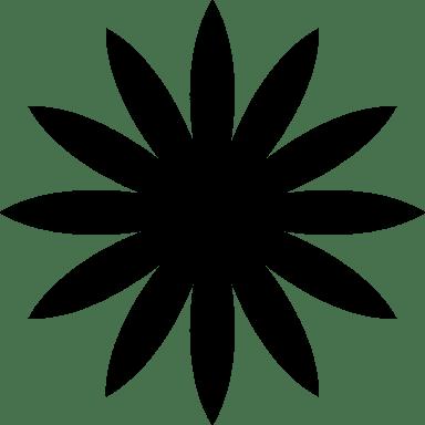 Petal Star
