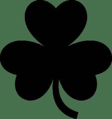 Three-Leaf Clover