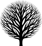 Rounded Tree