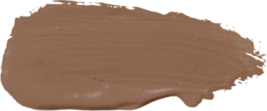 Brown Wet Stroke