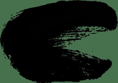Black Mascara Smudge