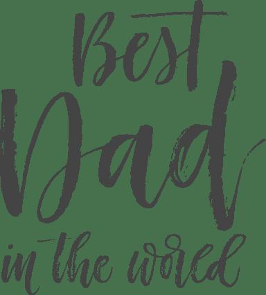 Best Dad In... Script