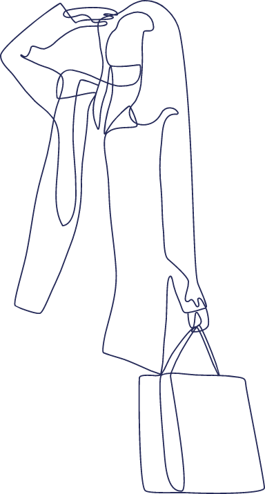 Monoline Overcoat