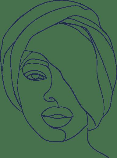 Monoline Headwrap