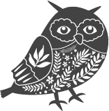 Nordic Horned Owl