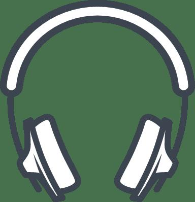 Blank Headset