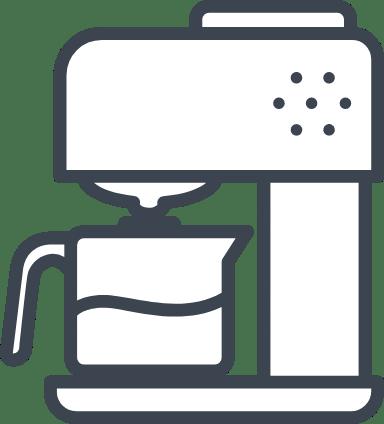 Blank Coffee Maker