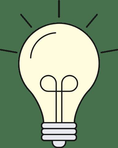Radiant Lightbulb