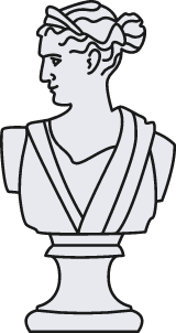 Marble Bust