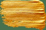 Textured Gold Stroke