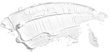 Curved White Stroke