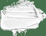 Wide White Stroke