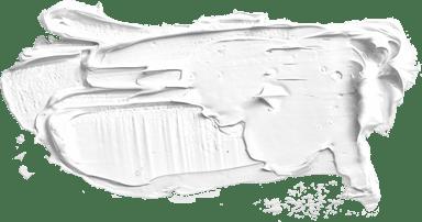Long White Stroke