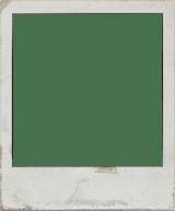 Shabby Polaroid Frame