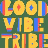 Good Vibe Tribe Text