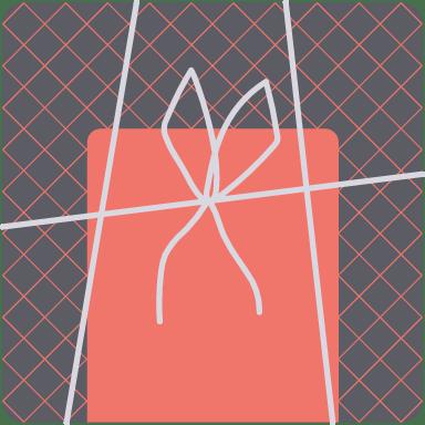 Blocky Gift