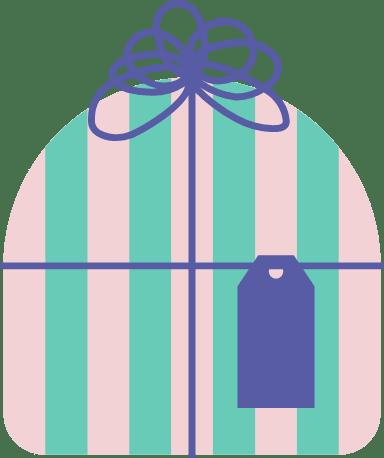 Convex Gift