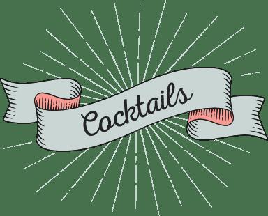 Cocktails Banner